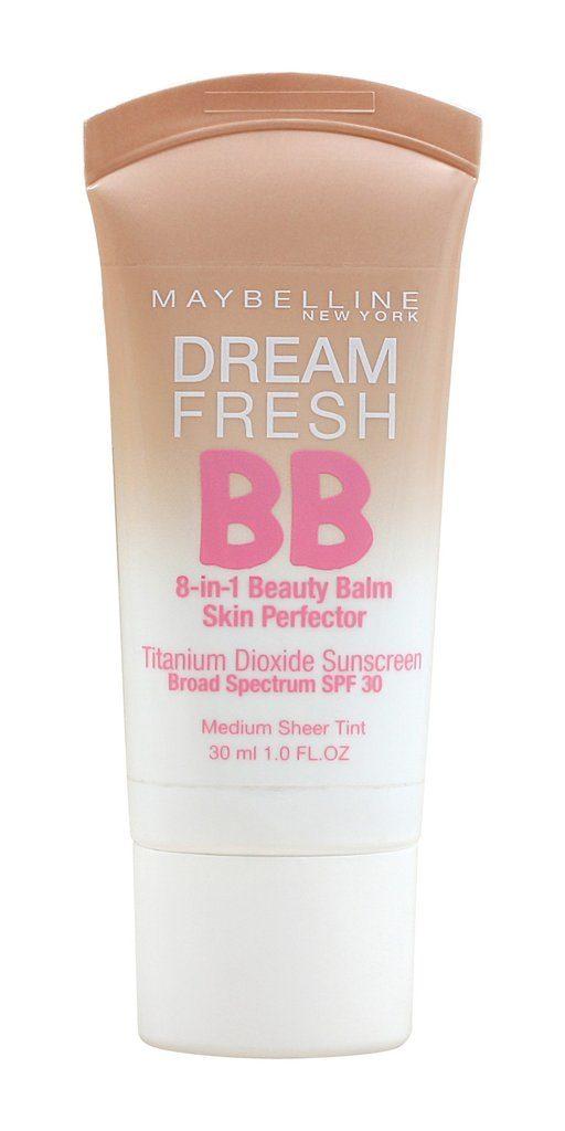 La BB Dream Fresh de Gemey Maybelline