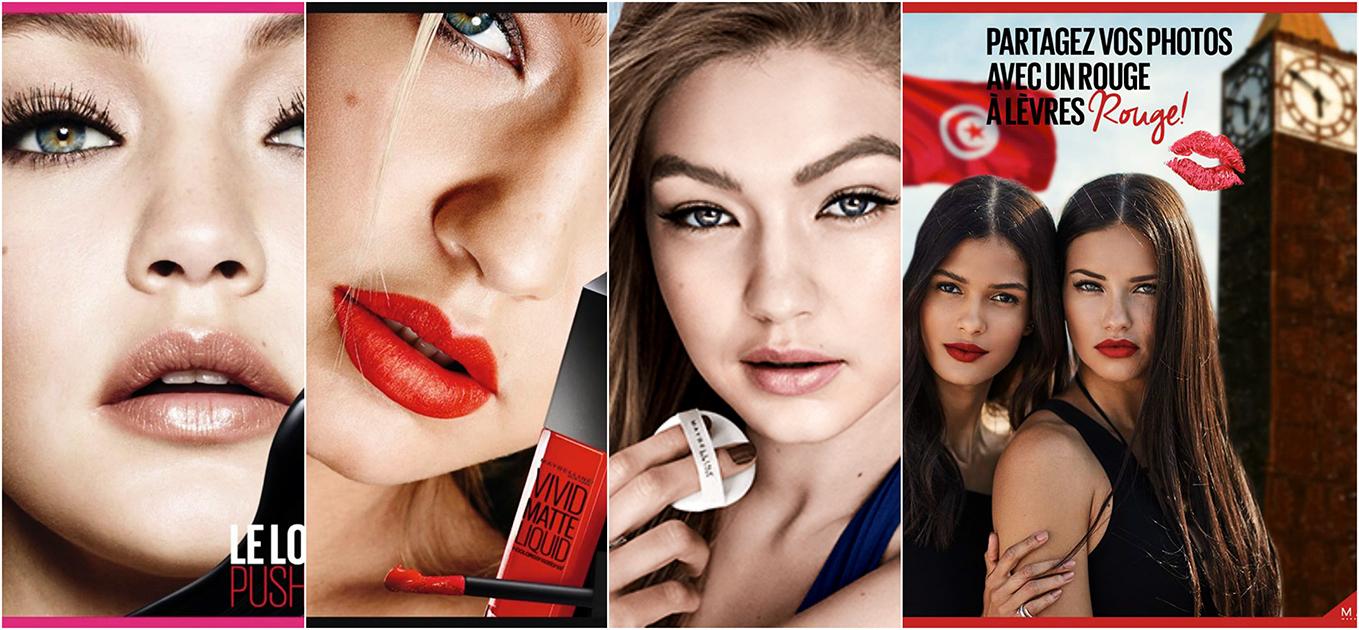 Nouveautés beauté 2017: Les 17 meilleurs produits de beauté chez Maybelline