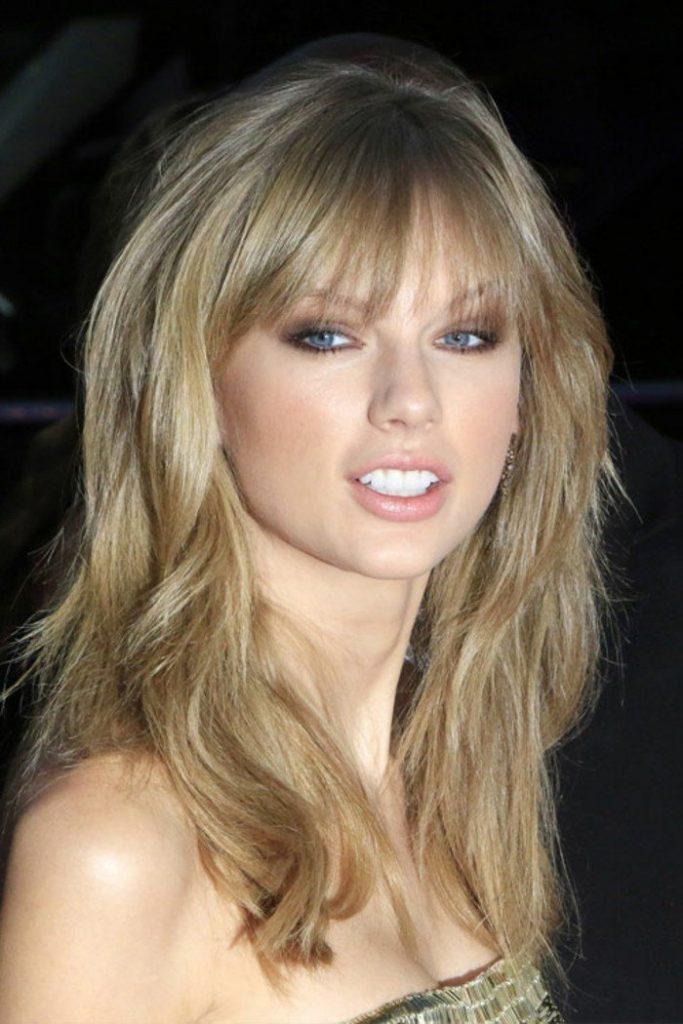 blond cendré La couleur préférée de Jennifer Aniston