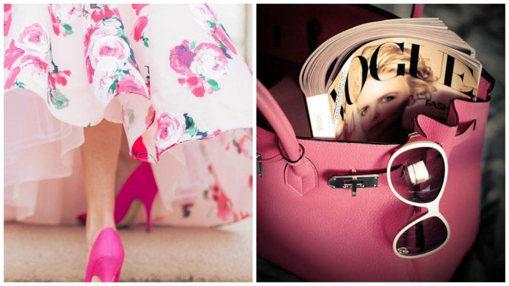 La Saint Valentin approche à grand pas et le temps est venu pour nous de commencer à penser à notre tenue.