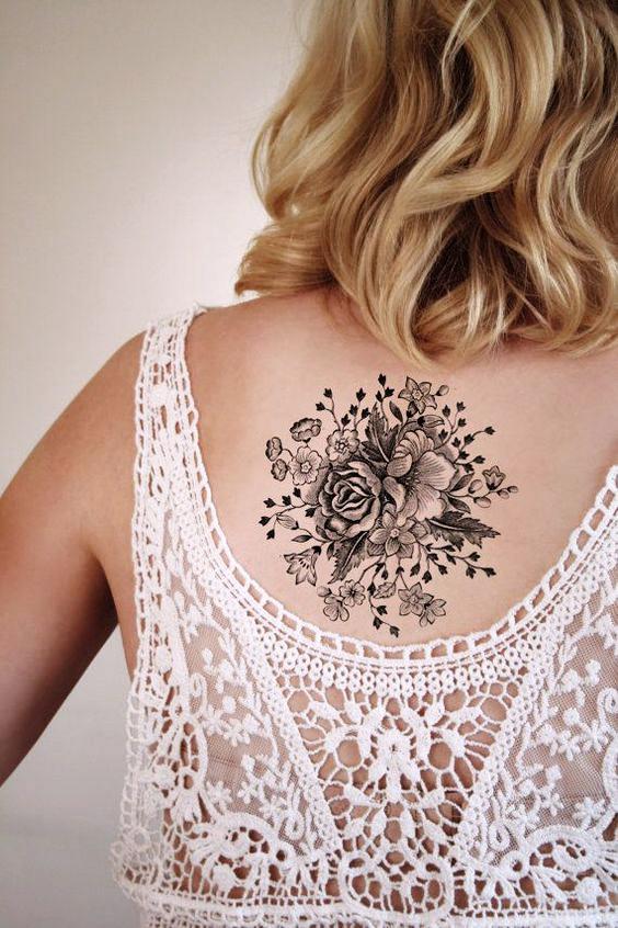 tattoo 2017 65 meilleurs id es tatouages originaux pour la nouvelle saison en photos. Black Bedroom Furniture Sets. Home Design Ideas