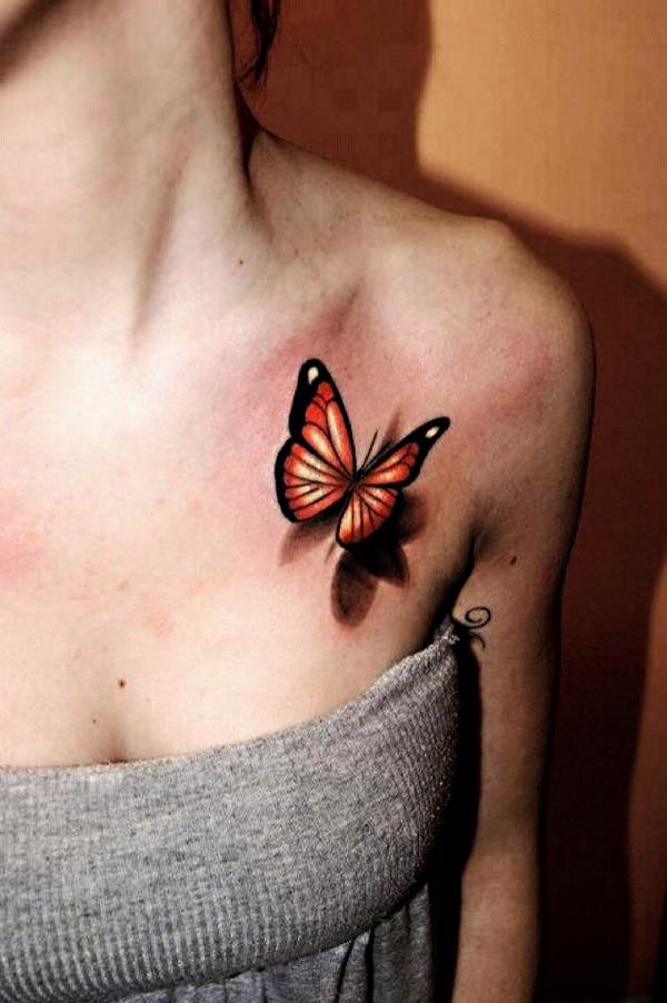 Tattoo 2017 65 Meilleurs Id Es Tatouages Originaux Pour La Nouvelle Saison En Photos
