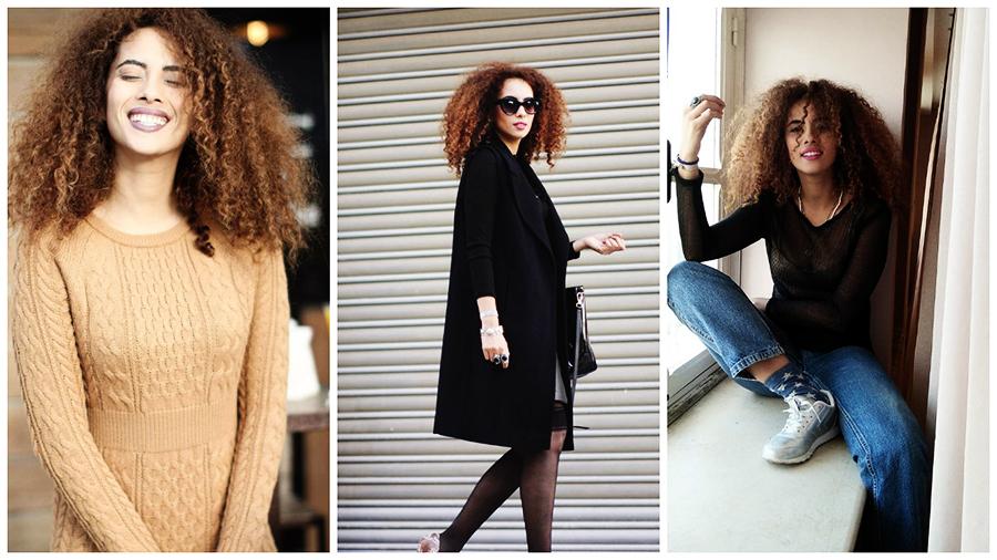 Meilleurs looks de blogueuses Tunisiennes - Fethia Sabrina Farhani