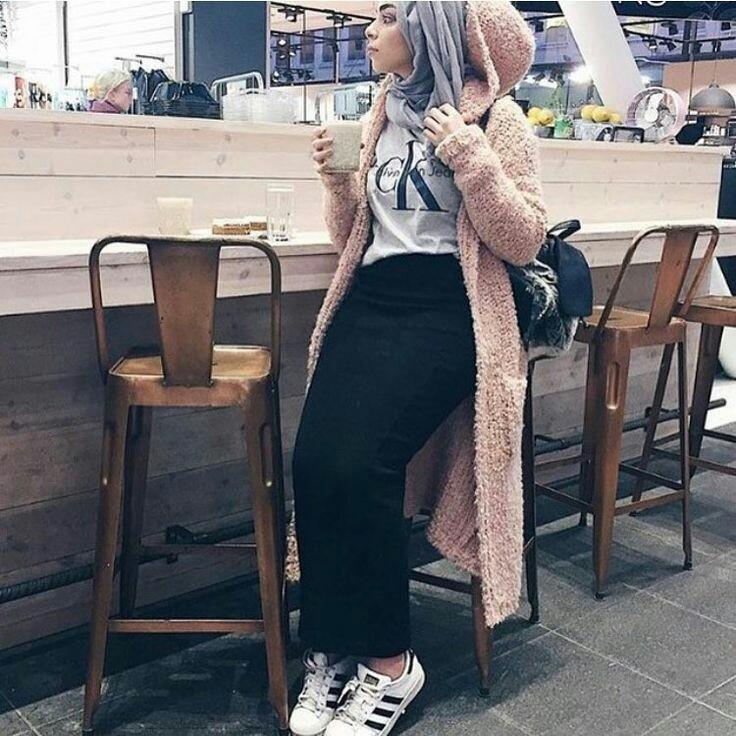 Hijab Fashion 2017 Comment Avoir Un Hijab Street Style