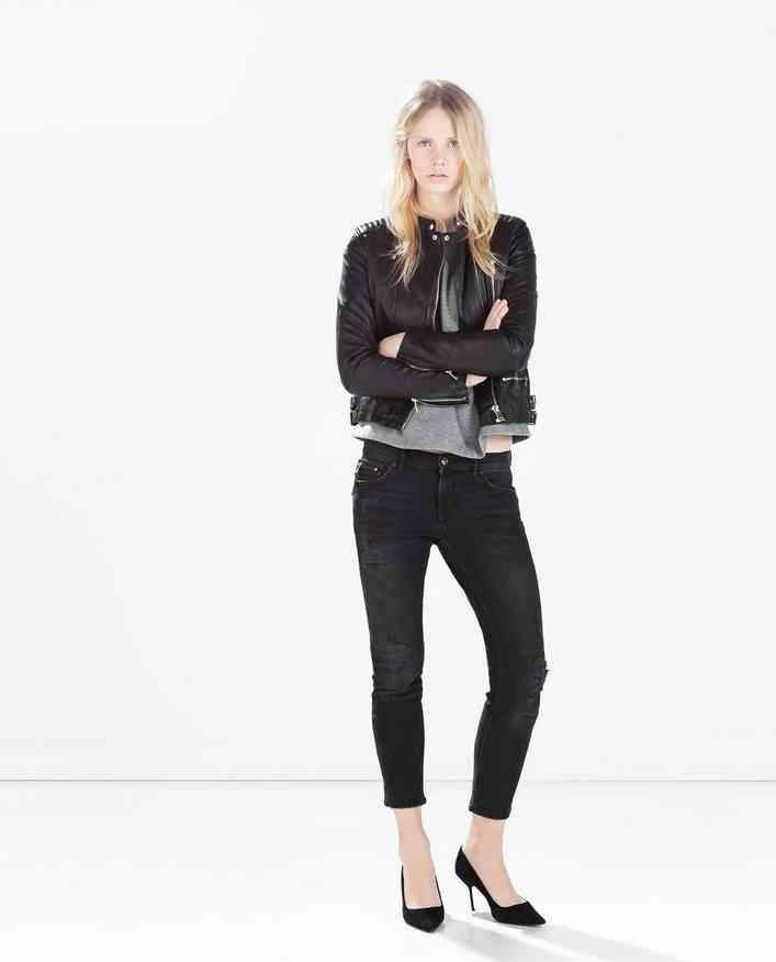Nouvelle Collection  Zara collection printemps été 2017 a37258d8662b