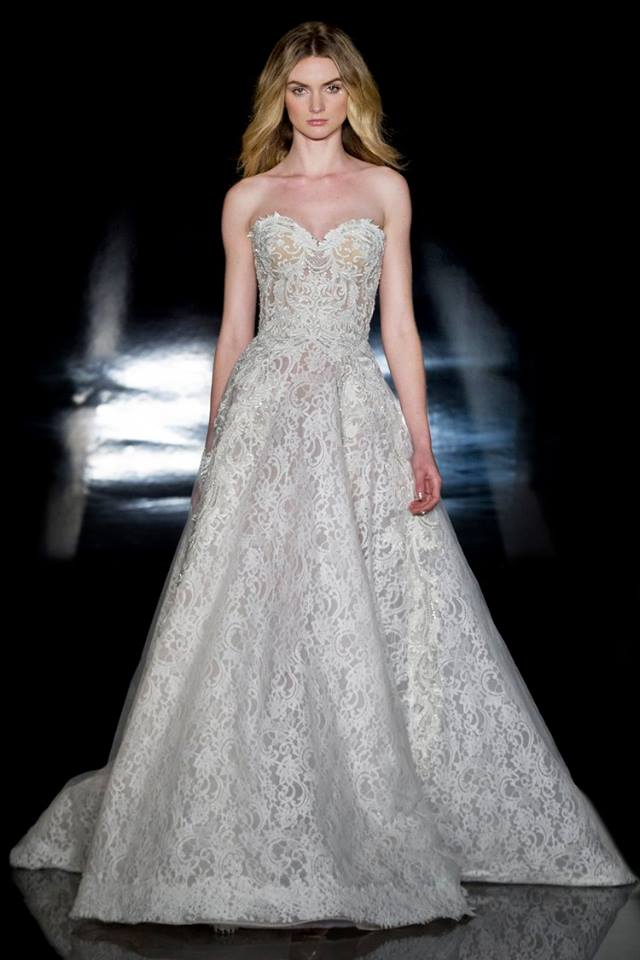 27 des plus belles robes de mari e reem acra 2017 On robes de mariée à knoxville tn