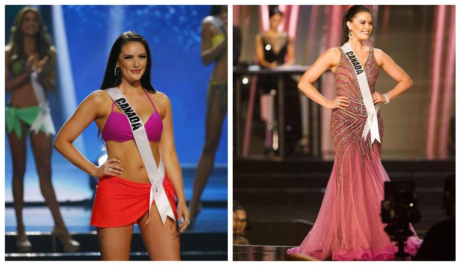 Miss Univers Canada - Aujourd'hui, Siera Bearchell a pris la décision de ne plus se priver. Toujours aussi sportive, la belle brune se sent en meilleure forme.