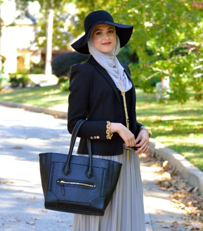 withloveleena hijab moderne 2017
