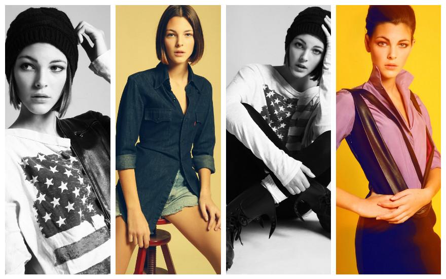 C'est le nouveau visage de la fashion week ! Vittoria Ceretti est devenue à une vitesse fulgurante une référence dans le milieu de la mode.