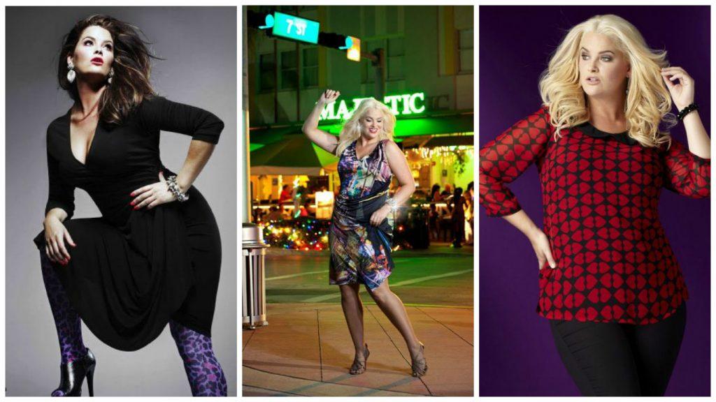 En 2008, Whitney Thompson remporte l'émission America's Next Top Model. Une première pour un top grande taille ! Egérie de la lingerie Panache, elle a également prêté son visage de pin-up à la célèbre marque de maquillage Covergirl.