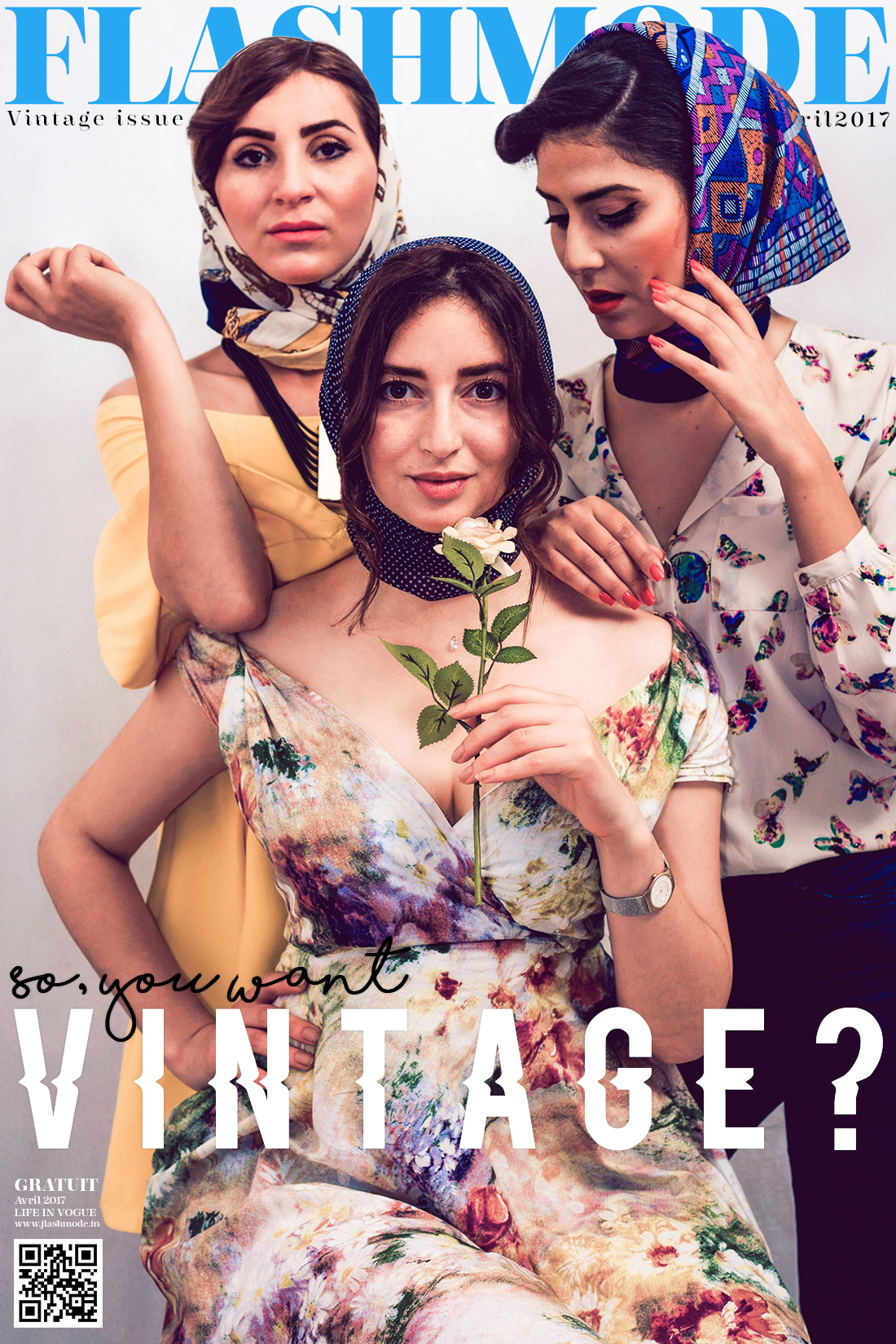 So, You want Vintage ?