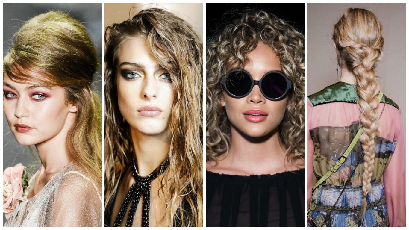 Coupe de cheveux 2017 : 50 des plus belles coiffures pour l'été en photos