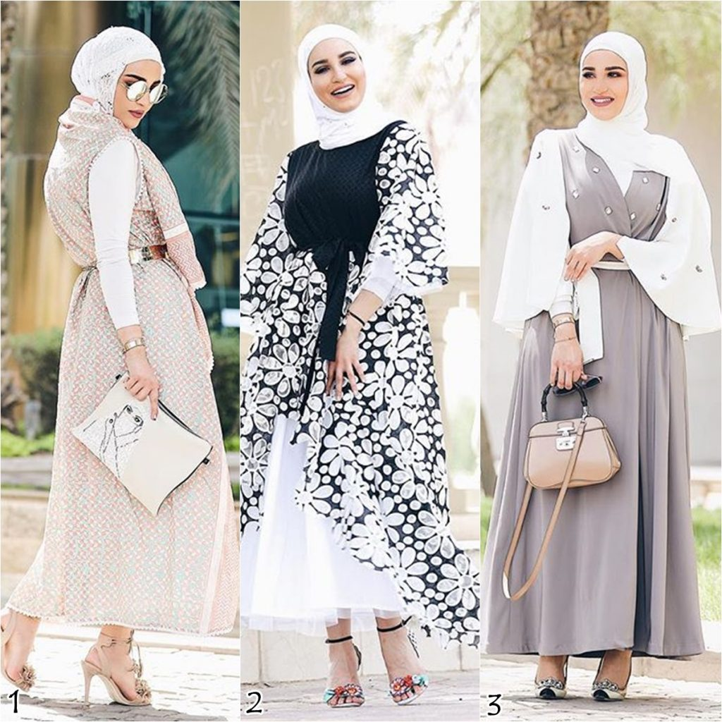 Hijab fashion 2017 top 60 meilleurs mod les de hijab chic tendance de l 39 t Fashion style and mode facebook