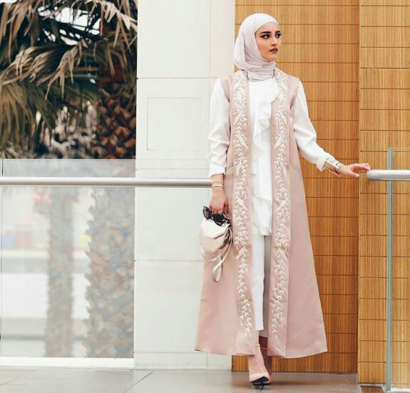 Hijab Fashion 2017 Top 60 Meilleurs Modeles De Hijab Chic Tendance