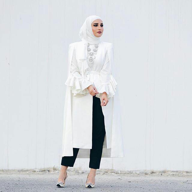 Hijab Fashion 2017 Top 60 Meilleurs Mod Les De Hijab