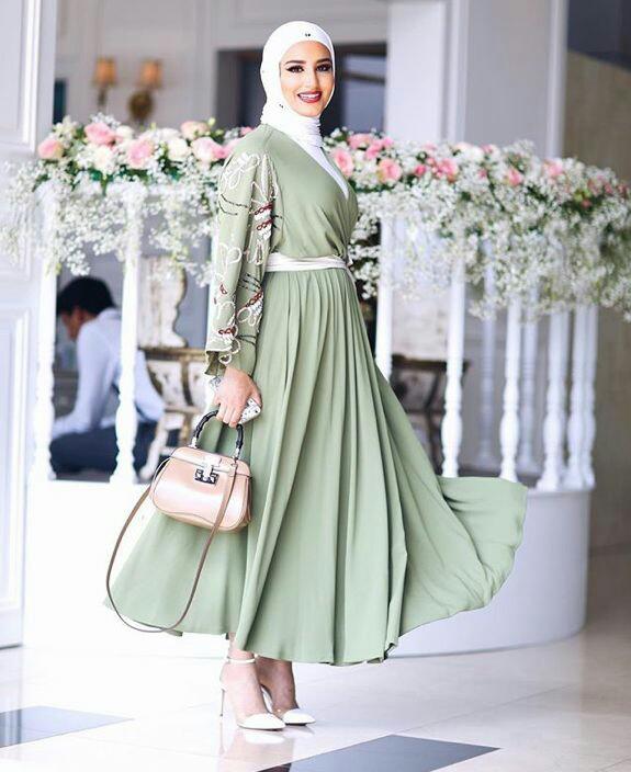 Style Hijab 2018 Hiver