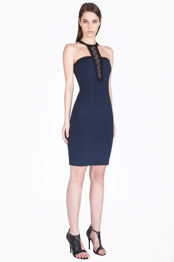 tendance mode 27 des plus belles robes de soir e t. Black Bedroom Furniture Sets. Home Design Ideas