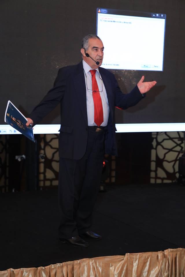 conférence de presse Festival international de Carthage 2017 : Le directeur du festival, M.Mokhtar Rassaâ, a indiqué à cette occasion que la nouvelle session a pour défi de faire participer les jeunes artistes