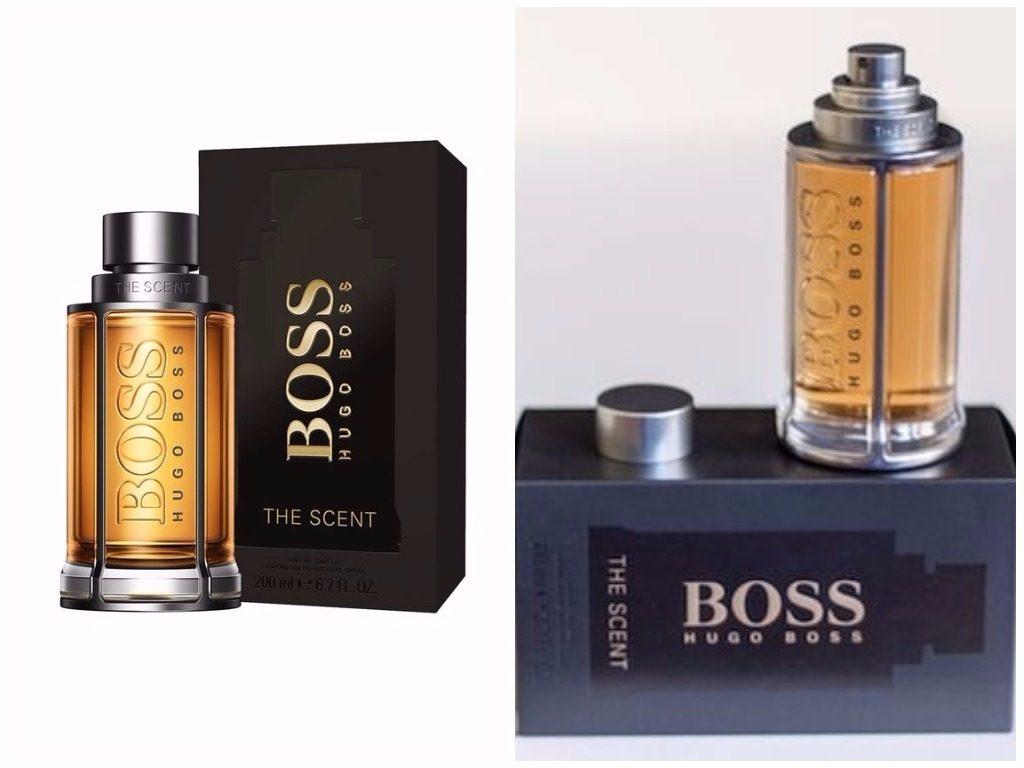 Comme chacun des parfums Hugo Boss, Boss The Scent joue clairement la carte de la séduction. Néanmoins, l'homme semble aujourd'hui avoir mûri et avoir gagné en assurance. Ainsi, il joue de ses charmes avec une facilité déconcertante. Désormais, la séduction est quelque chose qui se cultive avec patience.