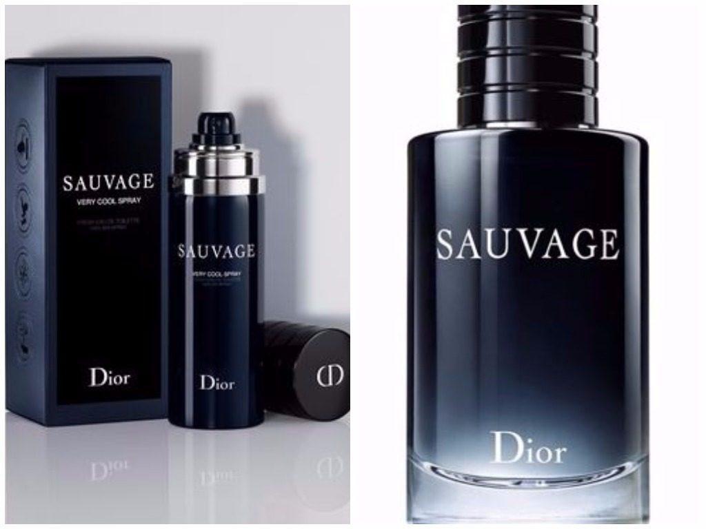 Dior 'Sauvage' Eau de Toilette