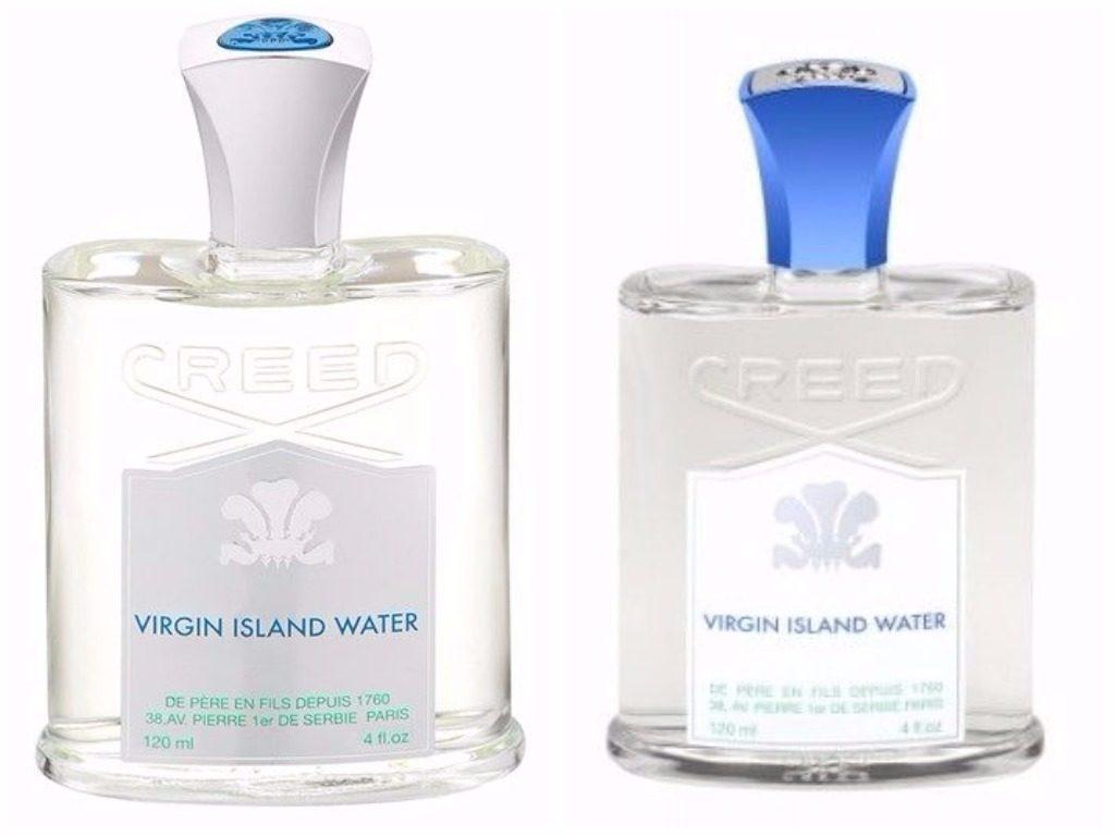 Parfums Homme 2017 - CREED Virgin Island Water : Un parfum exotique porté par le vent