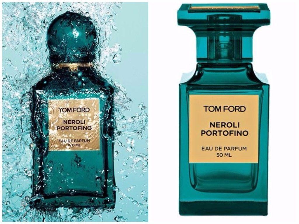 Meilleurs Parfums Homme 2017 - Tom Ford 'Private Blend Neroli Portofino'