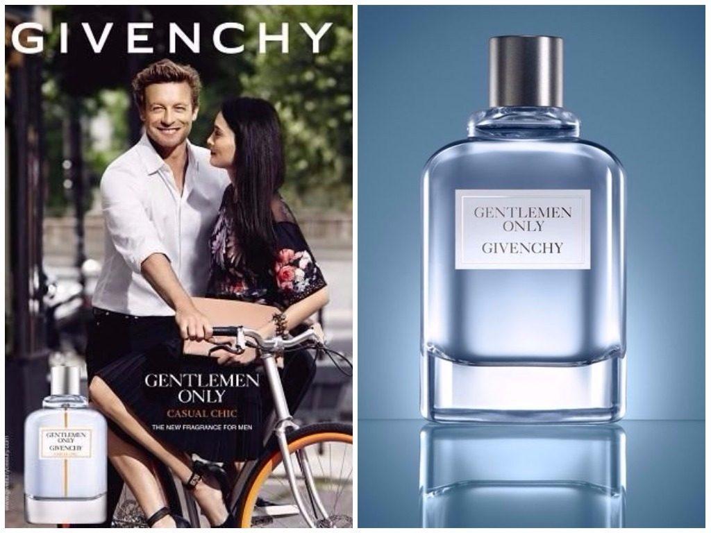 Gentlemen Only est aujourd'hui un parfum culte de la marque Givenchy. En effet, celui-ci cible toute une catégorie d'hommes. Ces derniers sont regroupés en une sorte de « club » informel mais pourtant universel : celui des gentlemen.