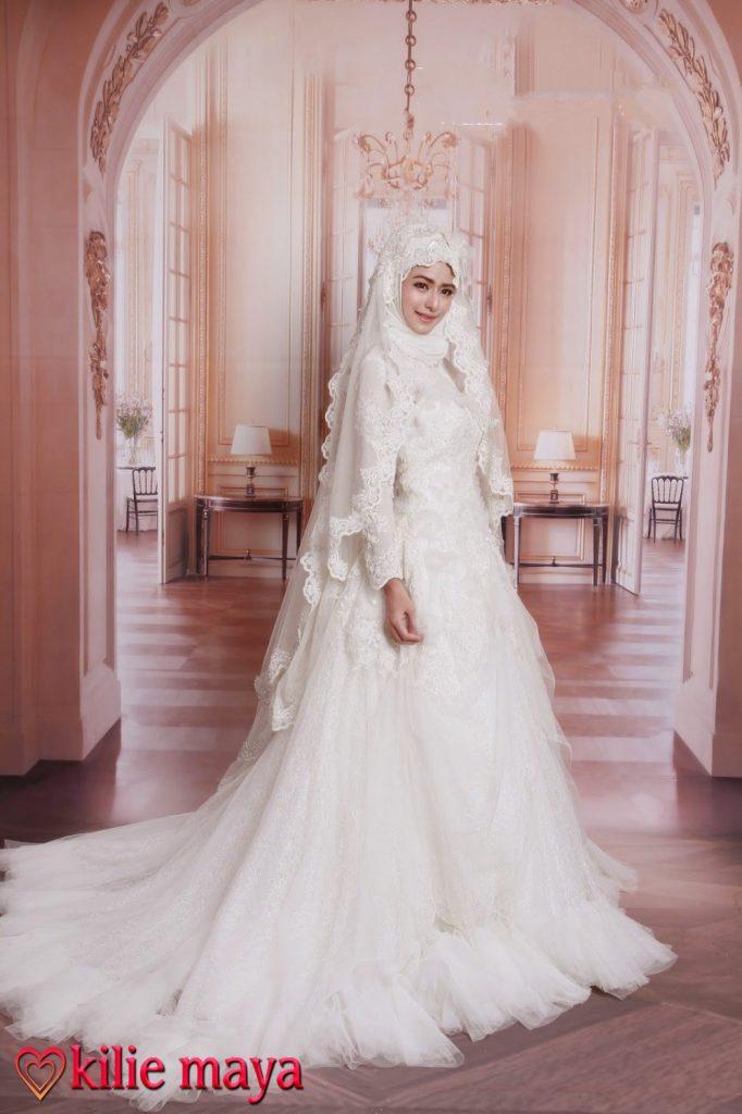 678cb88151c Tendance Mode   50 Des plus belles Robes de mariage pour les Mariées ...