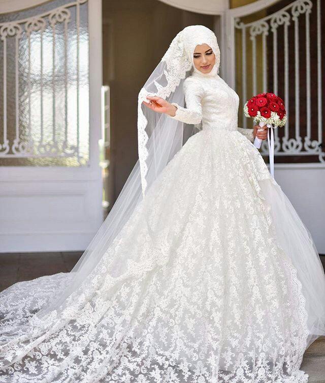 vente discount ee4d3 7ed34 Tendance Mode : 50 Des plus belles Robes de mariage pour les ...