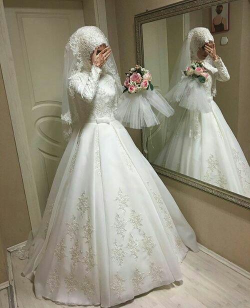 robe de mariee femme voilee - 60% remise