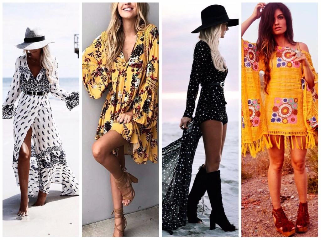 Style Boh Me Fashion Designs