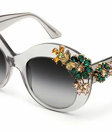 Share. Share on Pinterest Share on FacebookShare on Twitter. lunette pour  femme collection 2017  lunette ronde dolce § Gabbana ... daf36fcb038a