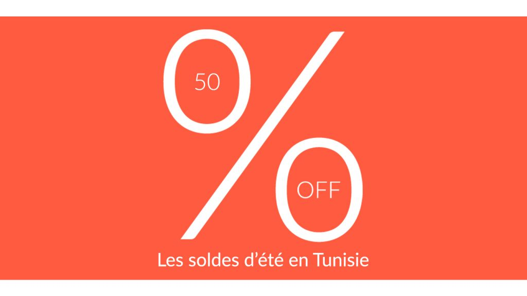 Soldes d'été en Tunisie : Dans une déclaration accordée à l'agence TAP, le président de la Chambre nationale du commerce en détails du prêt-à-porter Mohsen Ben Sassi a indiqué que cette période pourrait être prolongée de deux semaines vu qu'elle coïncide avec la rentrée scolaire.
