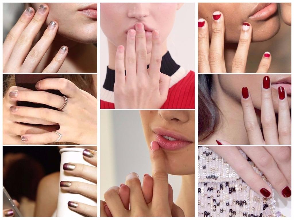 Tendance beauté  Tout savoir sur le vernis à ongles semi,permanent