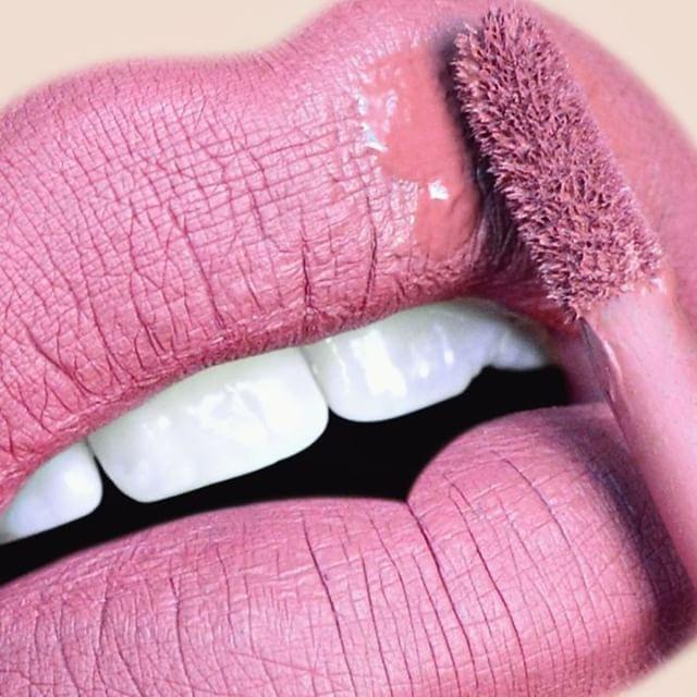 couleur de Rouge à lèvres tendance 2017 - (73)