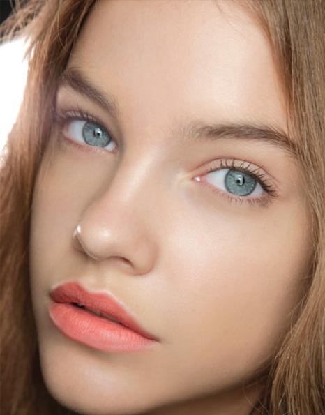 couleur de Rouge à lèvres tendance 2017 - (83)