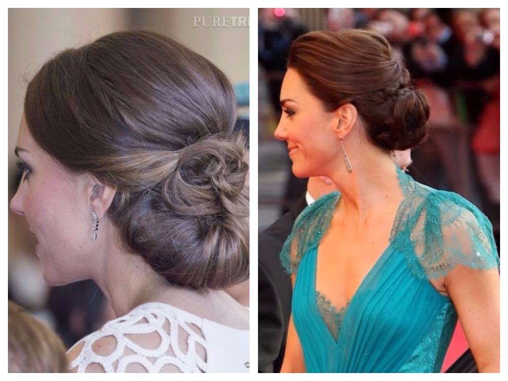 Une coupe de cheveux élégante, une coiffure impeccable et un maquillage délicat sont les bases de tout look élégant.