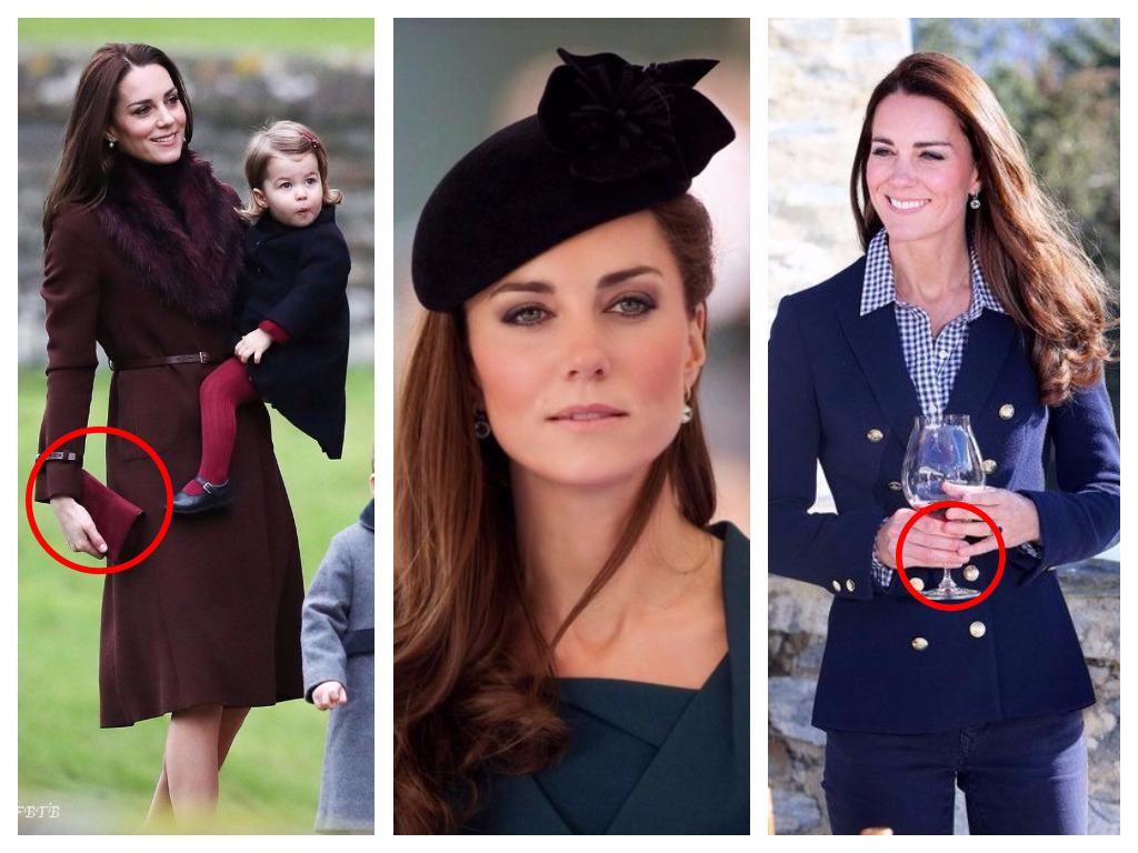 Kate Middleton : 12 Règles exclusives de la duchesse de Cambridge