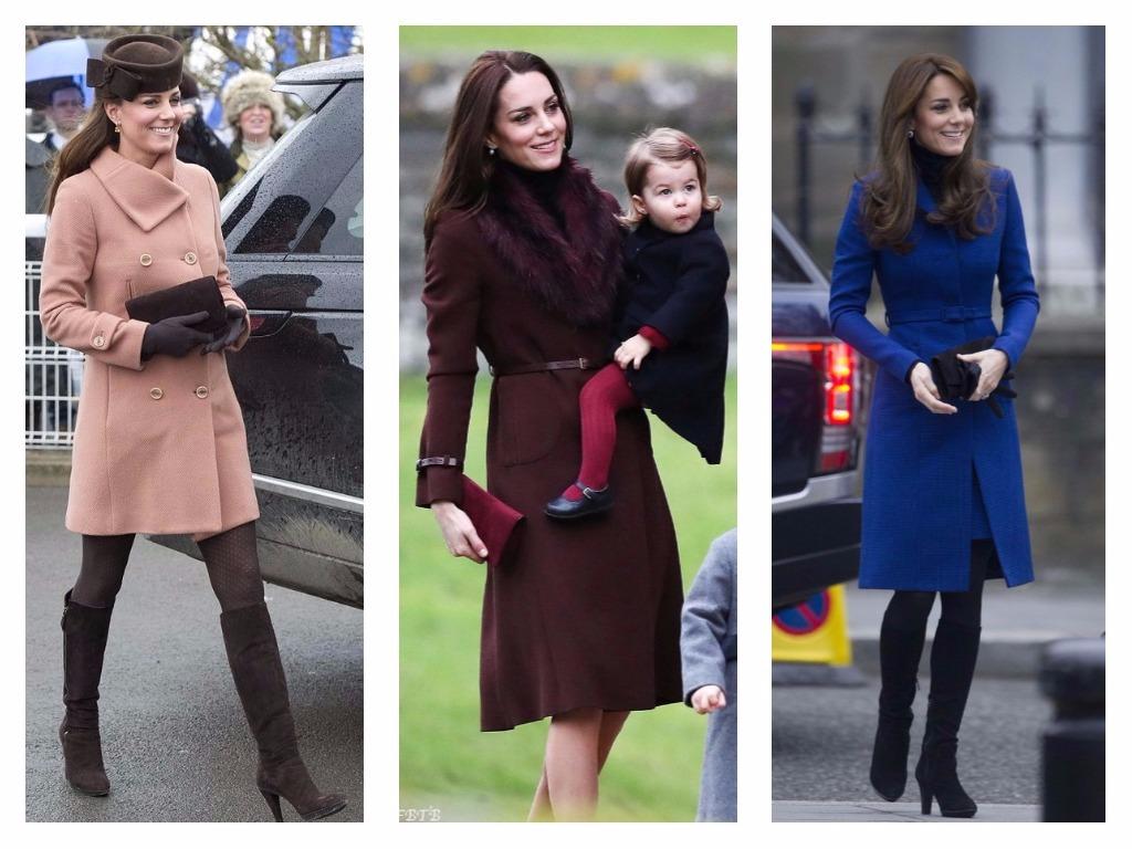 Un manteau élégant est un basic de garde-robe.