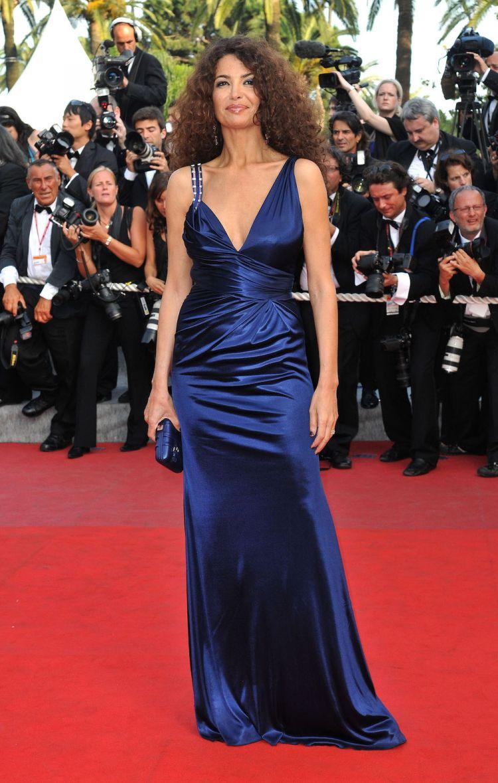 Jnifen au 62ème Festival de Cannes.