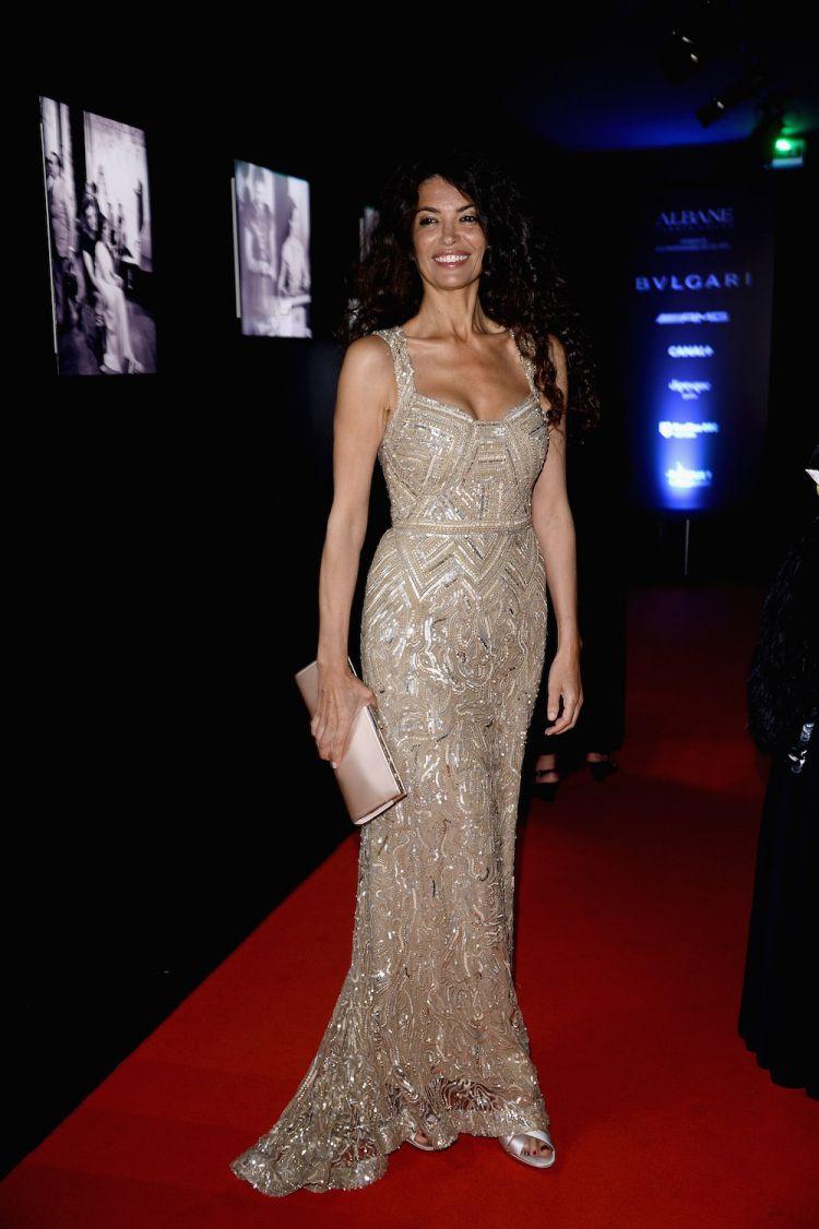Afef Jnifen au 66ème Festival de Cannes