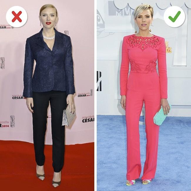 Choisir la bonne longueur de pantalon