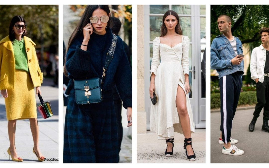 Fashion Week Paris 2018 : Le guide complet des défilés printemps-été 2018