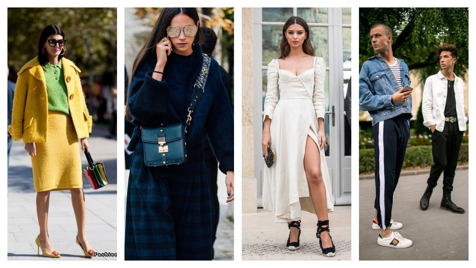 Fashion Week Paris 2018 _ Le guide complet des défilés printemps-été 2018