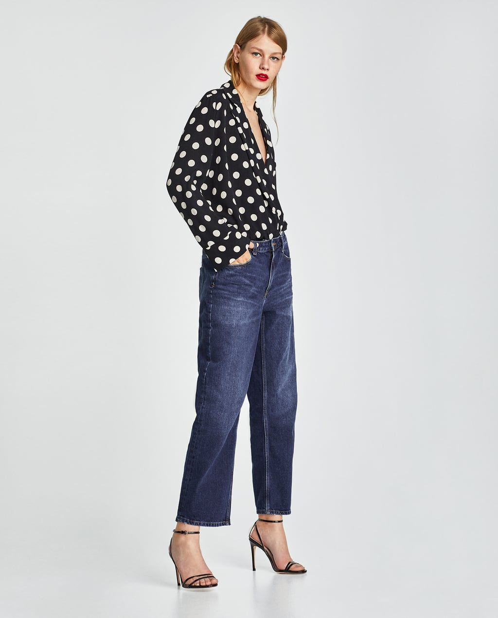 pantalon femme zara tunisie