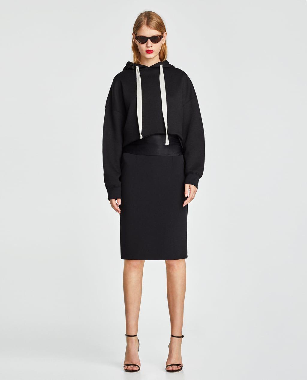 Zara Tunisie Collection printemps-été 2018 - modele (23)