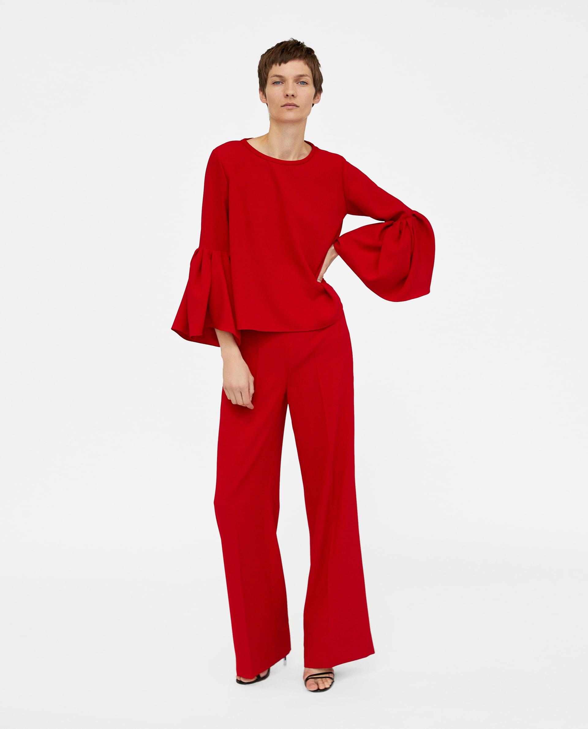 Zara Tunisie Collection printemps-été 2018 - modele (3)