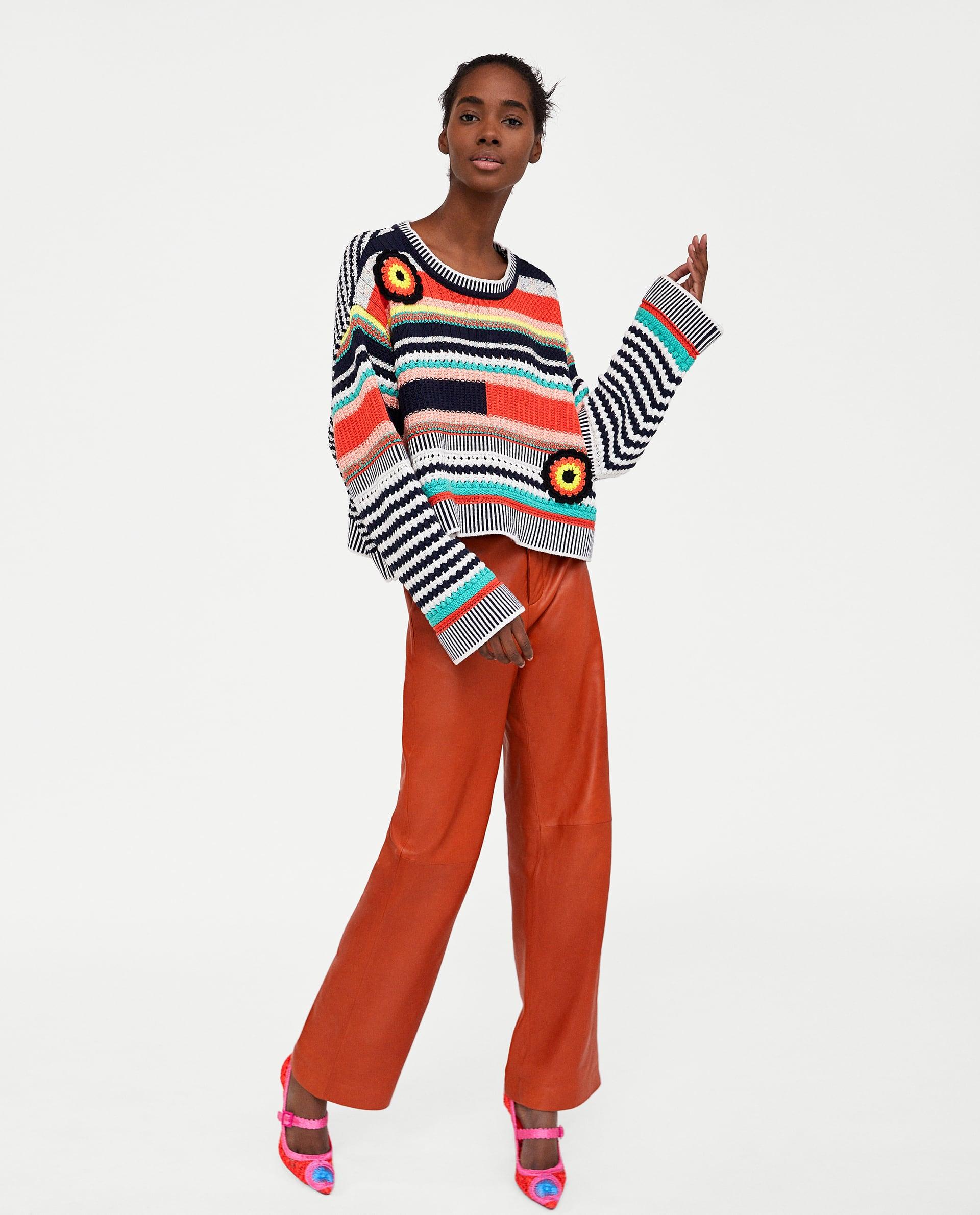 Zara collection printemps-été 2018