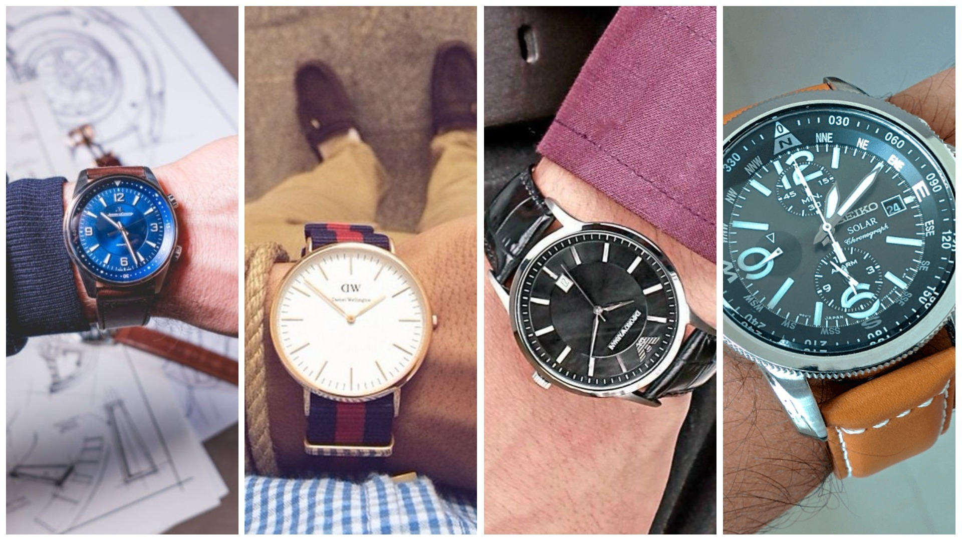 horlogerie les plus belles montres homme pour la. Black Bedroom Furniture Sets. Home Design Ideas