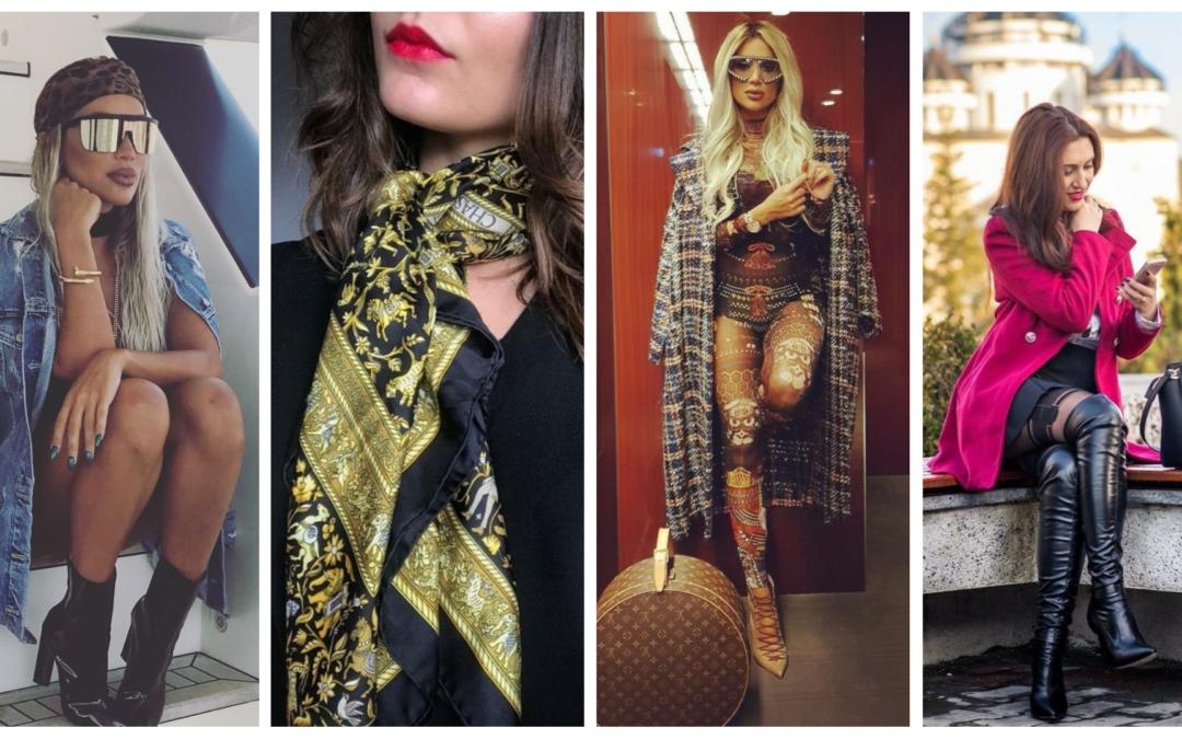 Guide Mode : Comment porter les 7 tendances mode du printemps-été 2018